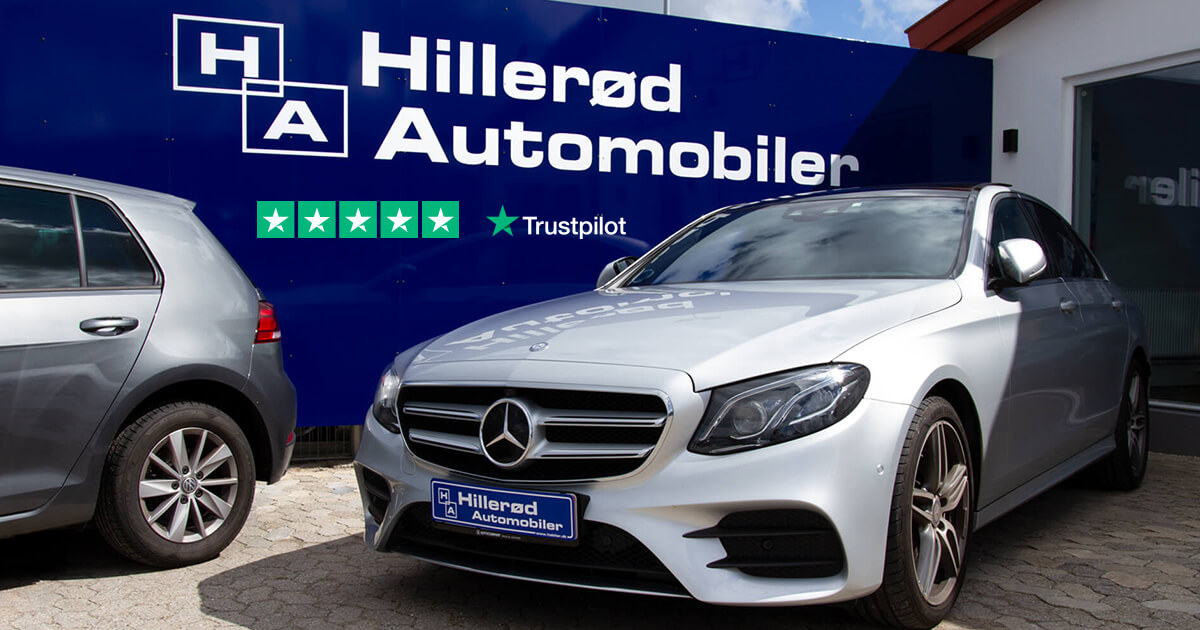 Picture of: Dit Lokale Autovaerksted I Hillerod Hillerod Automobiler